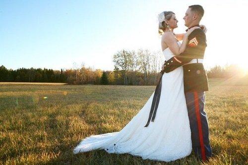 Brett and Whitney's Wedding
